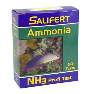 RA Ammonia Test Kit