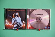 PETER FRAMPTON – SHOWS THE WAY - 13 TRACK 1994 CD