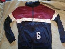 Puma trainingsjacke Jacke Vintage Größe M