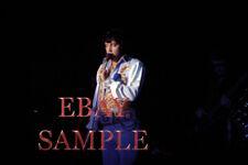 Elvis Presley concert photo # 7706 Fayetteville, NC 8-3-76