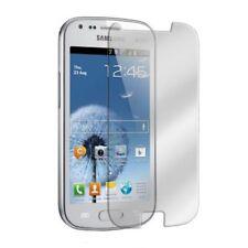 Pellicola in vetro temperato per Samsung Galaxy S Duos 2 S7582, S7562, S7560M