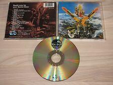 SECOND MAIN CD - DEATH MAY BE YOUR SANTA CLAUS PÈRE NOËL / UFO En Menthe