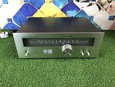 Radio Tuner - Trio Vintage KT-5300, FM/AM Stereo Tuner