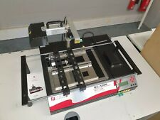 JOVY RE-8500 Dark Infrared BGA Laptop Repair Rework Station Used With Software