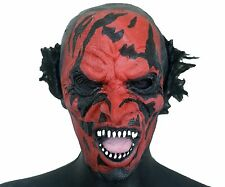 Insidious demon mask fancy dress costume cosplay