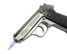 Feuerzeug Pistole Walter PPK mit Holster NEU&OVP!!