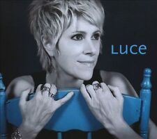 Luce Dufault - Luce (2010) CD BRAND NEW at TheShopMusicaMonette from Canada