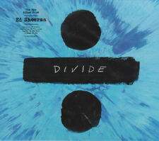 Ed Sheeran ‎- ÷ (Divide) (2017)  CD  Deluxe Edition  NEW/SEALED  SPEEDYPOST