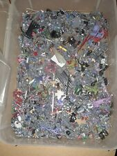 Warhammer 40k huge bitz army lot  Chaos Space marines and demon