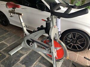 SCHWINN Spin Bike Evolution-SR