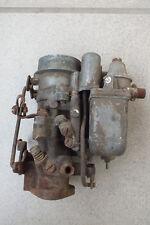 Opel Oldtimer Vergaser Kadett P4 Rekord P1 P2 Kapitän Olympia Super 6 carburetor