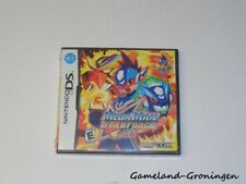 Nintendo DS / NDS Game: Mega Man Starforce Leo [NTSC] NEW/SEALED