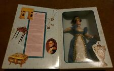 French Lady Barbie-GREAT ERAS COLLECTION-Collector Edition NRFB
