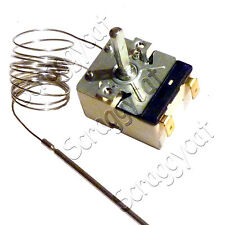 Genuine Ego Universal Oven Cooker Thermostat for Hotpoint INDESIT CREDA BEKO