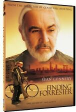 Finding Forrester [New Dvd]