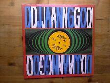 "Django Django In Your Beat NEW SEALED 12"" Single Vinyl Record Limited Edition"