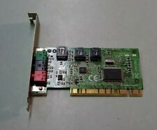 Creative Labs CT5306 4001051201 Soundcard Sound Card PCI
