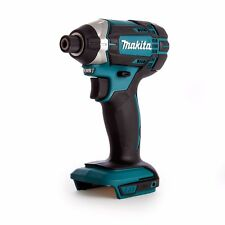 Makita Lithium-ion Battery 18V Cordless Electric Impact Drill Driver bare tool