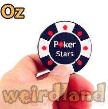 Poker Chip USB Stick, 32G Quality 3D USB Flash Drives WeirdLand