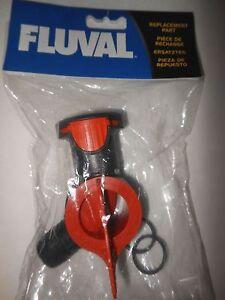 Hagen Fluval FX6 FX5 FX4 Filter Aqua Stop AquaStop Valve A20216 A-20216