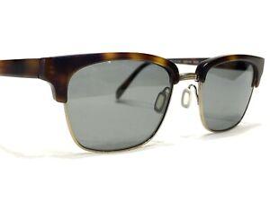 Salt Harlan MBW Unisex Tortoise Modern Designer Sunglasses Frames 52/19~150