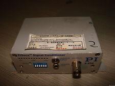 PI E-852 PISeca Precision Sub-Nanometer Precision Measurement W/O D-510 Sensor