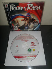 PRINCE OF PERSIA - Jeu PS3 PROMO ONLY NOT FOR RESALE RARE