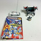 2002 Takara MicroMaster Transformers G-1 Road Police For SixTurbo Car Combiner