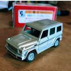 Tomica No.35 Mercedes Benz Class from japan