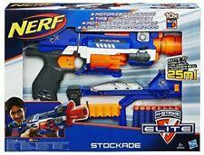 Hasbro Nerf, N-Strike elite stockade, toy blaster, Brand New in Box