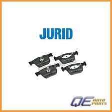 Rear Brake Pad Set Jurid 1644202420 Fits: Mercedes W164 W216 W221 S63 AMG