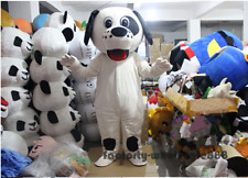 2019 Dog Mascot Costume Parade Halloween Party Cosplay Animal Adult Outfit