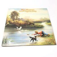 Ray Thomas 'From Mighty Oaks' UK Gatefold Vinyl LP with Insert VG+/EX Nice Copy!