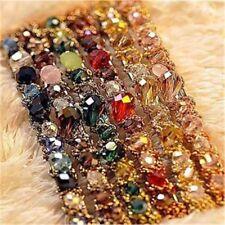 Crystal Women Hair Clips Rhinestone Hairpins Barrettes Hair Accessories