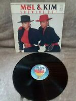 Mel & Kim~Showing Out~12'' maxi single-german pressing