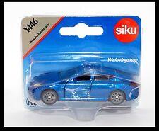 Siku 1446 PORSCHE Panamera Size About 1/64 diecast car gift