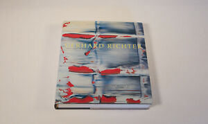Gerhard Richter : Forty Years of Painting by Robert Storr (2002, Hardcover)