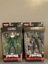 Marvel Legends- Vulture & Superior Octopus (Spider-Man)