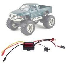 35A brushless Motor ESC Waterproof 2-3S Lipo programmable  for 1/14 1/16  RC Car