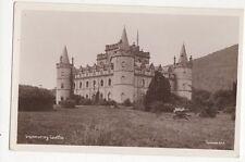 Inveraray Castle Vintage RP Postcard 288a