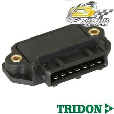 TRIDON IGNITION MODULE FOR Peugeot 505 01/86-12/88 2.0L