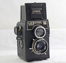 VINTAGE LOMO LUBITEL 166 TLR CAMERA USSR 1976-86