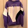 Supreme Milan Colorblock Sweatshirt Medium