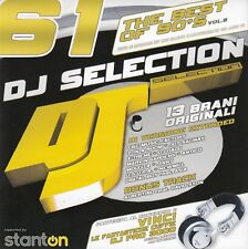 Dj Selection 61 - The Best Of 90'S Vol. 9 / CD - Haut-Condition