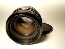 Carl Zeiss Jena Biometar 2,8/120 MC MINT Condition lens Pentacon Six Exakta 66