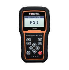 Digital High Pressure Common Rail Pressure Tester CRD700 0 - 29000Psi NEW