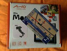 Navigatore satellitare MIO MOOV M330. Usato pochissimo, in perfette condizioni.