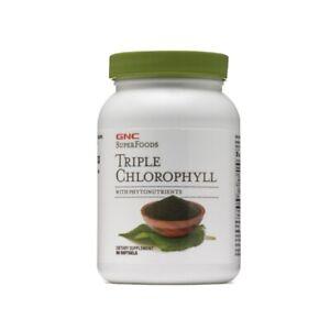 GNC Triple Chlorophyll-  Antioxidant