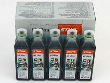 STIHL 10 x 100 ml Zweitaktmotoröl Stihl HP Ultra 0781 319 8060