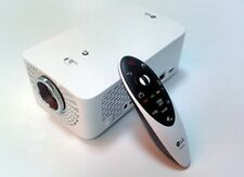 LG PF1500 1080p LED Smart Home Theater Projector with Magic Remote